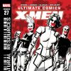 ULTIMATE COMICS X-MEN 27 (WITH DIGITAL CODE)