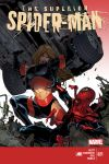 SUPERIOR SPIDER-MAN 21 (WITH DIGITAL CODE)