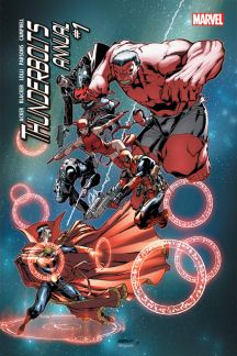 Thunderbolts Annual 2013 #1