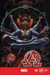 NEW AVENGERS 14 (WITH DIGITAL CODE)