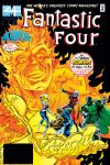 Fantastic Four (1961) #401 Cover
