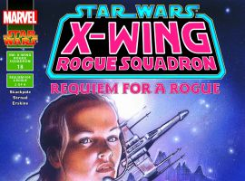 Star Wars: X-Wing Rogue Squadron (1995) #18