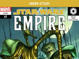 Star Wars: Empire (2002) #17