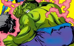 The History of the Hulk Pt. 5