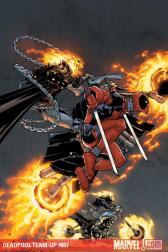 Deadpool Team-Up #897 