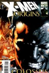 X-Men Origin: Colossus #1