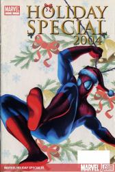 Marvel Holiday Special 2004 #1  ( )