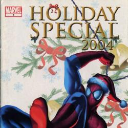 Marvel Holiday Special 2004 (2004)