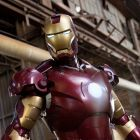 New Iron Man Movie Photo and 4 Downloadable Wallpapers