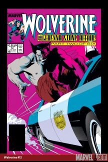 Wolverine Classic Vol. 3 (Trade Paperback)