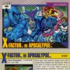 X-Factor vs. Apocalypse, Card #101