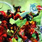 The World Has Seen Better Days In Marvel Zombies: Dead Days