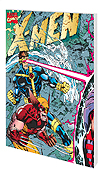 X-Men: Mutant Genesis (Trade Paperback)