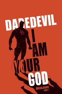 Daredevil Vol. 12: Decalogue (Trade Paperback)