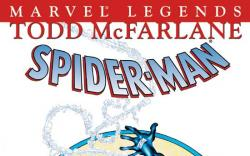 SPIDER-MAN LEGENDS VOL. II: TODD MCFARLANE BOOK I TPB #0