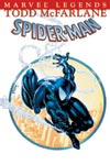 Spider-Man Legends Vol. II: Todd Mcfarlane Book I (Trade Paperback)