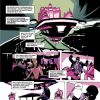 CASANOVA #1 preview art by Gabriel Ba and Fabio Moon 1