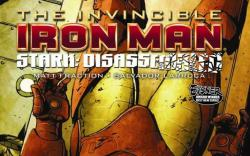 Invincible Iron Man Vol. 4: Stark Disassembled (Hardcover)