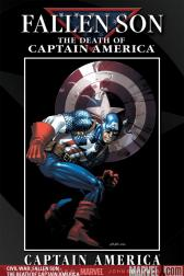 Civil War: Fallen Son - The Death of Captain America #2 