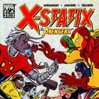 Digital Comics Storyline Spotlight: X-Statix - The Good and the Famous