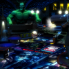 Marvel Pinball Blade Table Screenshot