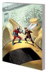 Ant-Man &amp; Wasp: Small World (Trade Paperback)