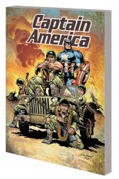 Captain America by Dan Jurgens Vol. 1 (Trade Paperback)
