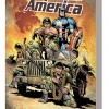Captain America by Dan Jurgens Vol. 1