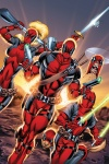 Deadpool Coprs #12