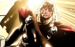 Sneak Peek: The Mighty Thor #3