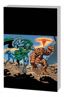 Essential Fantastic Four Vol. 6 (All-New Edition) (Trade Paperback)