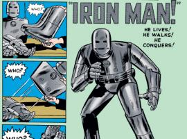 The History of Iron Man Pt. 1