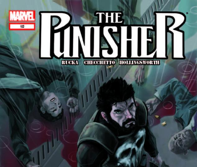 THE PUNISHER 15