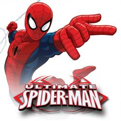 Marvel Universe ULTIMATE SPIDER-MAN (2011 - Present)