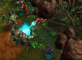 Iron Man goes on the offensive in Marvel: Avengers Alliance Tactics