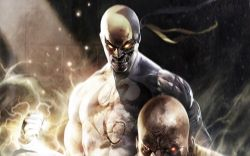 The History of Luke Cage & Iron Fist