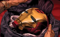 Your First Look at Death of Wolverine #2