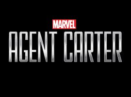 Marvel's Agent Carter synopsis master