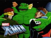 X-Men (1992) - Season 3, Episode 44