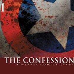 Civil War: The Confession (2007)