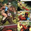 Deadpool: Merc with a Mouth (2009) #4