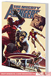 Mighty Avengers Vol. 3: Secret Invasion Book 1 (Trade Paperback)
