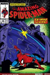 Amazing Spider-Man #305