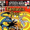FANTASTIC FOUR #237