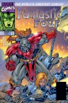 Fantastic Four (1996) #11