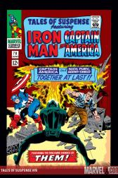 Tales of Suspense #78