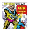 Strange Tales #157