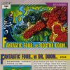 Fantastic Four vs. Doctor Doom, Card #124