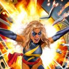 Ms. Marvel #16: Lightning Strikes