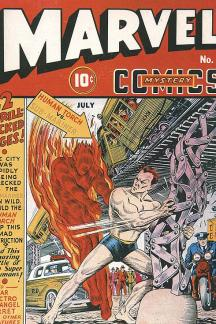 Marvel 65th Anniversary Special #1
